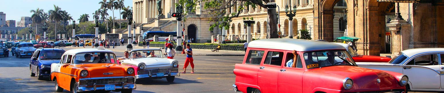 Cuba Holidays Havana