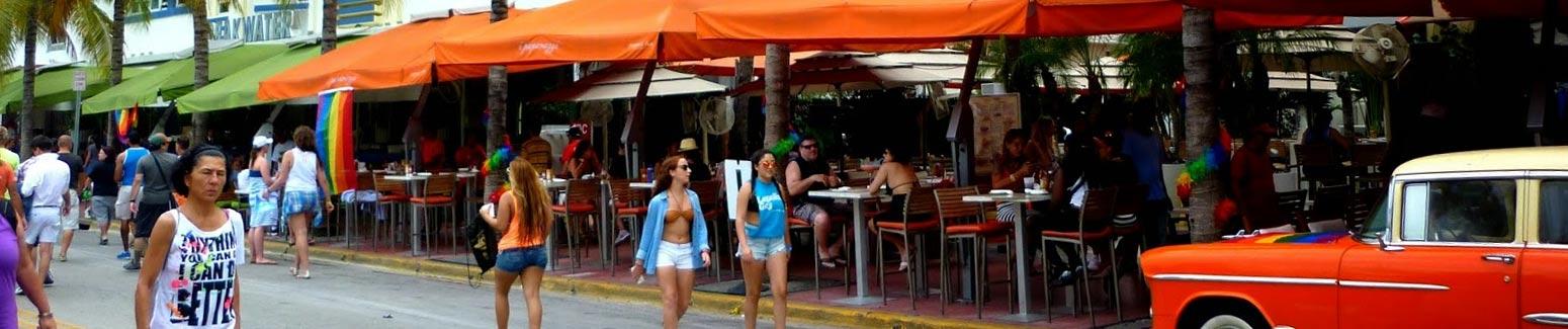 Dining in Cuba
