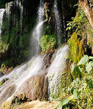El Nicho Nature Park