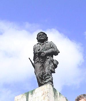 Ernesto Guevara Memorial