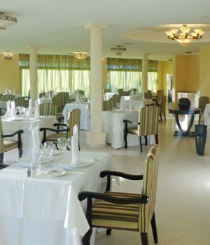 Playa Pesquero Resort Premium Restaurant