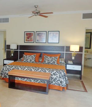 Playa Pesquero Resort Premium Room