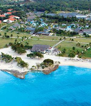 playa pesquero resort